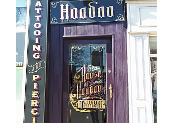 House of Hoodoo