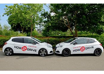 How-2-Drive