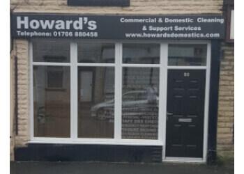 Howards Domestic Ltd.