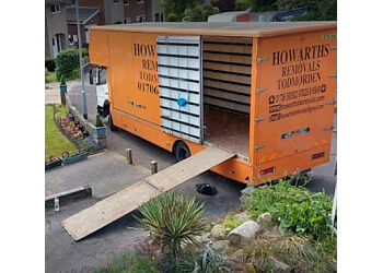 Howarths Removals