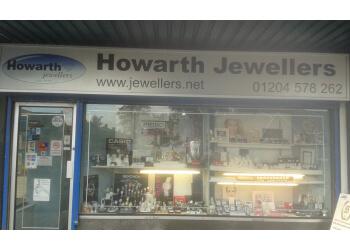 Howarths jewellers Ltd