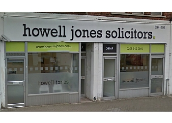 Howell Jones Solicitors