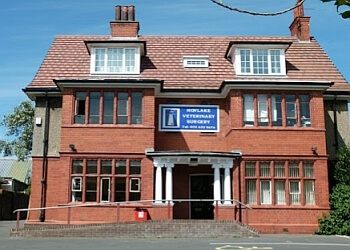 Hoylake Veterinary Surgery