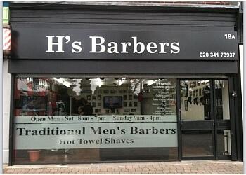 H's Barbers
