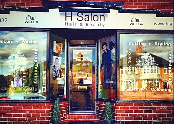 H salon ltd.