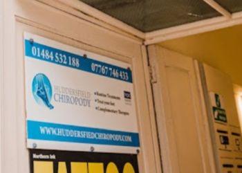 Huddersfield Chiropody