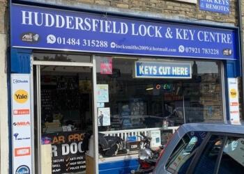 Huddersfield Lock & Key Centre