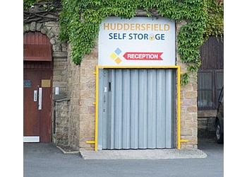 Huddersfield Self Storage