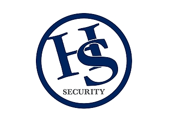 Hudson Security