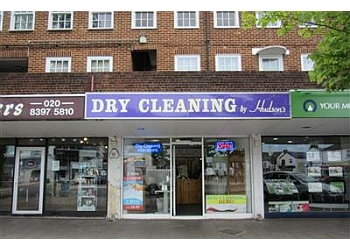 Hudson's Dry Cleaners