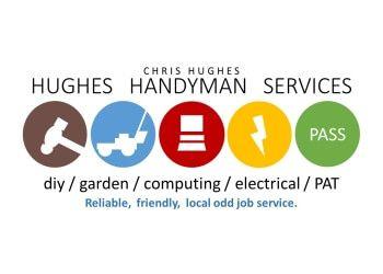 Hughes Handyman Services