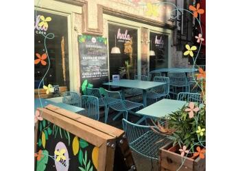 Hula Juice Bar & Gallery
