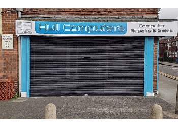 Hull Computers Ltd