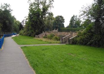 Hull Road Park