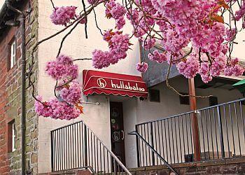 Hullabaloo Restaurant