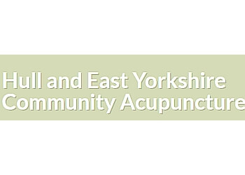 Hull and East Yorkshire Community Acupuncture