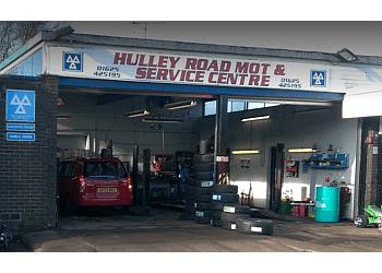 Hulley Road MOT & Service Centre