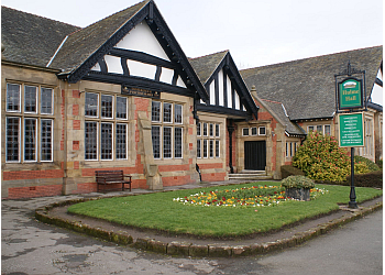 Hulme Hall