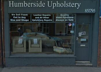 Humberside Upholstery