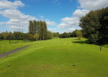 Humberstone Heights Golf Course
