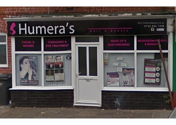 Humera hair & beauty
