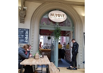 Humpit Hummus & Pita Bar
