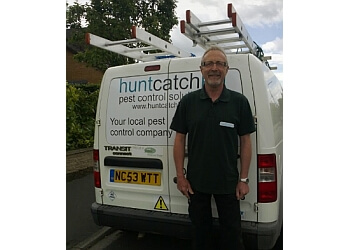 HuntCatchKill Pest Control Solutions Ltd.