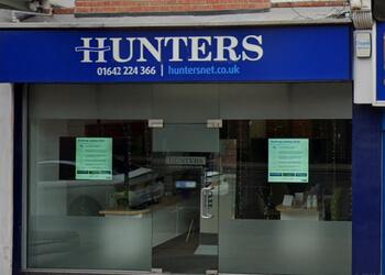 Hunters Teesside