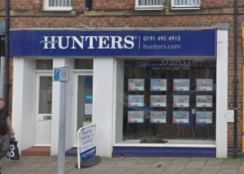 Hunters Estate Agents Gateshead