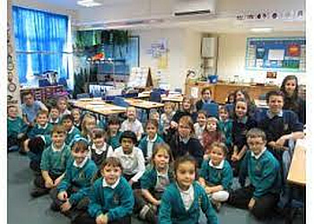 Huntingdon Primary School