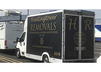 Huntingtower Removals