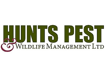 Hunts Pest & Wildlife Management Ltd.