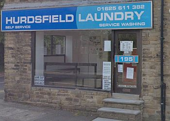 Hurdsfield Launderette