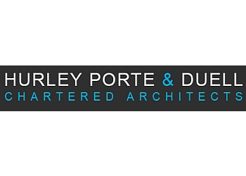 Hurley Porte & Duell Chartered Architects Ltd