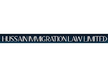 Hussain Immigration Law Ltd.