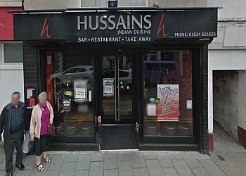 Hussain's Restaurant