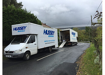 Hussey Removals