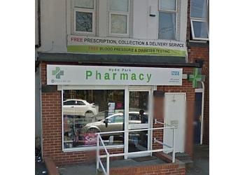 Hyde Park Pharmacy