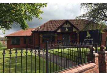 Hyde Physiotherapy Centre