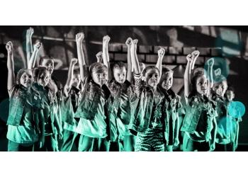 Hyde School of Dance (HSD73)