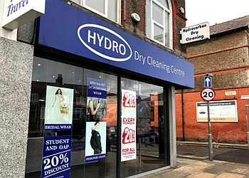 Hydro Dry Cleaning Centre