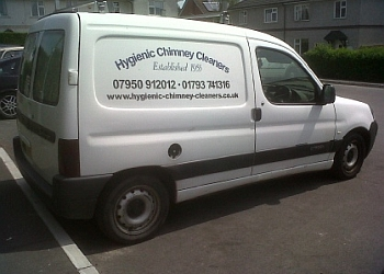 Hygienic Chimney Cleaners