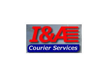 I & A Courier Services