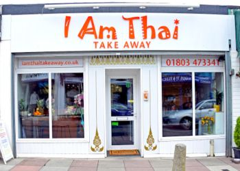 I Am Thai Takeaway