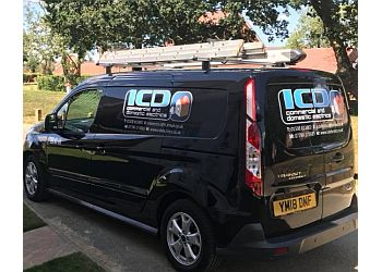 ICD Commercial and Domestic Electrics