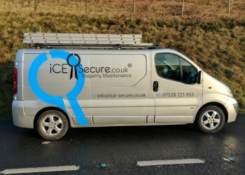 ICE Secure
