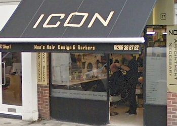 ICON MENS HAIR DESIGN & BARBERS