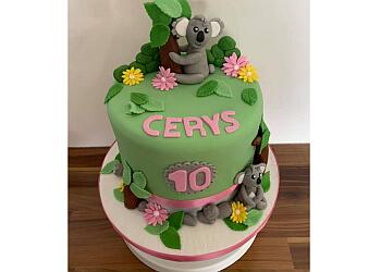 I Dreamed A Cake