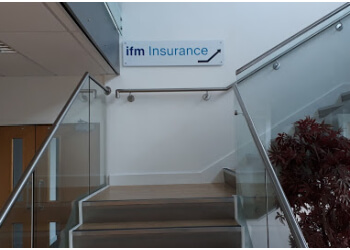 IFM Insurance Brokers Limited