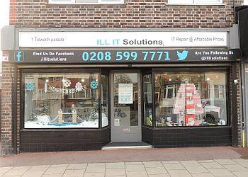 ILL IT Solutions